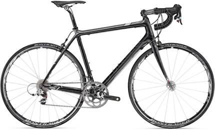 Trek Cronus Ultimate