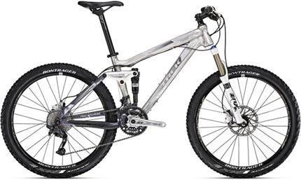 Trek Fuel EX 8 WSD E