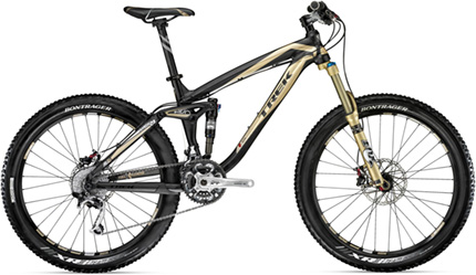 Trek Remedy 9