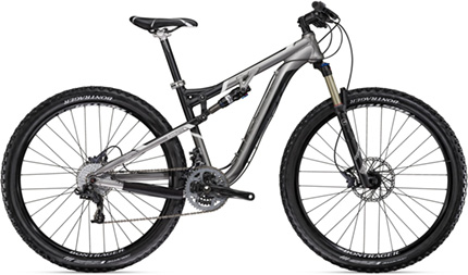 Trek Rumblefish 29