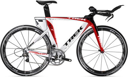 Trek Speed Concept 9.8 WSD