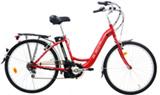 Apache El Eco Red