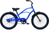"Electra Sparker Kids' 1 20"" blue boys'"
