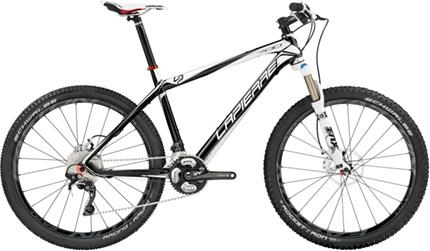Lapierre PRO RACE 700