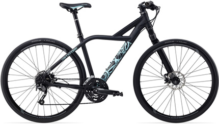 Cannondale Bad Girl 1