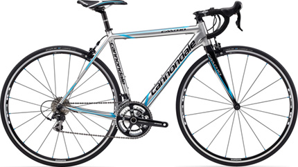 Cannondale CAAD10 Women 5 105