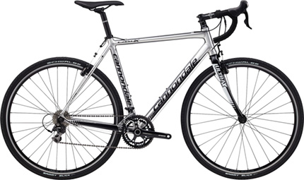 Cannondale CAADX 5 105