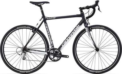Cannondale CAADX 6 Tiagra