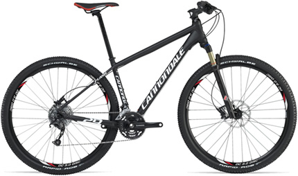 Cannondale Flash29 Alloy 3
