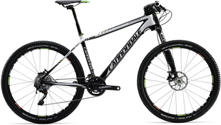 Cannondale Flash Carbon 2