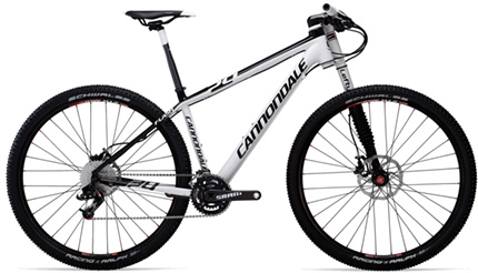 Cannondale Flash29 Carbon  2 I