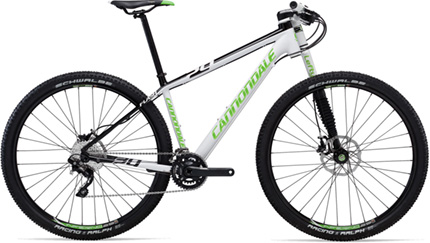 Cannondale Flash29 Carbon  2