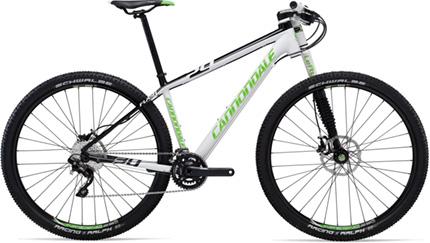 Cannondale Flash29 Carbon  2