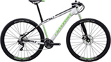 Cannondale Flash29 Carbon  3 I