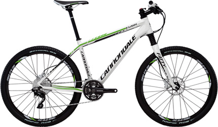 Cannondale Flash 3 I