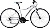 Cannondale Quick CX Speed Women 2