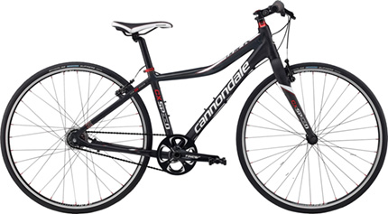 Cannondale Quick CX Speed Women 8