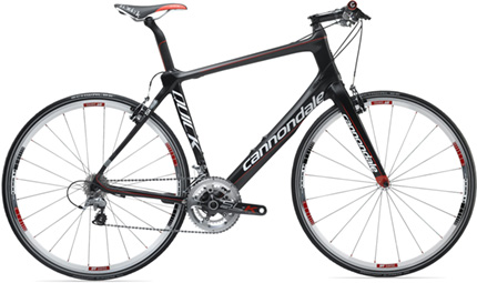 Cannondale Quick CX Speed 1