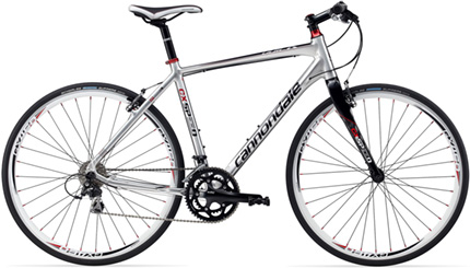 Cannondale Quick CX Speed 2