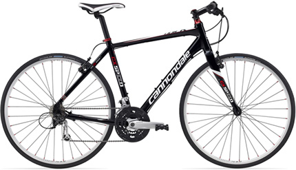 Cannondale Quick CX Speed 3