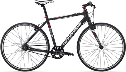 Cannondale Quick CX Speed 8