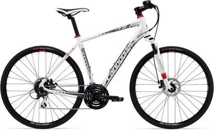 Cannondale Quick CX 3