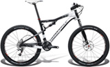 Cannondale RZ One Twenty XLR 1