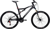 Cannondale RZ One Twenty 1