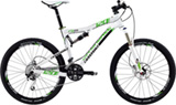 Cannondale RZ One Twenty 2 I