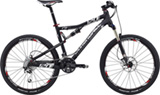 Cannondale RZ One Twenty 2