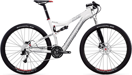 Cannondale Scalpel29 Alloy 3