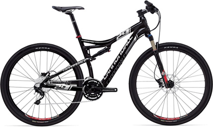 Cannondale Scalpel29 Alloy 4