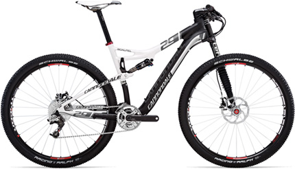 Cannondale Scalpel29 Carbon 1