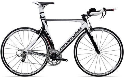 Cannondale Slice 4 Force