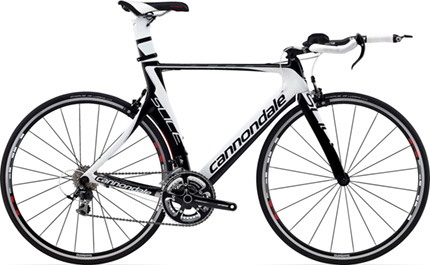 Cannondale Slice 5 105