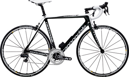 Cannondale SuperSix Ultegra Di2