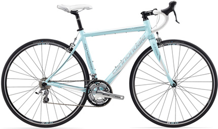 Cannondale Synapse Alloy Women 6 Tiagra
