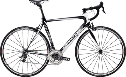 Cannondale Synapse Carbon 3 Ultegra I