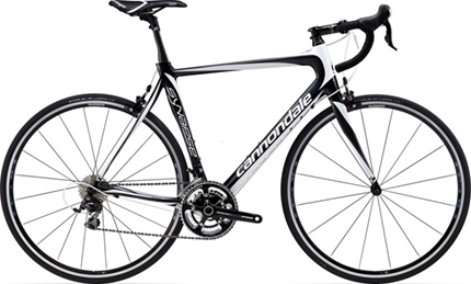 Cannondale Synapse Carbon 5 105 I