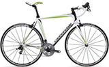 Cannondale Synapse Hi-MOD 2 Red I