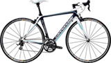 Cannondale Synapse Women Carbon 5 105