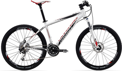 Cannondale Trail SL 1