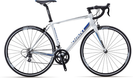 Giant Defy 1 Compact