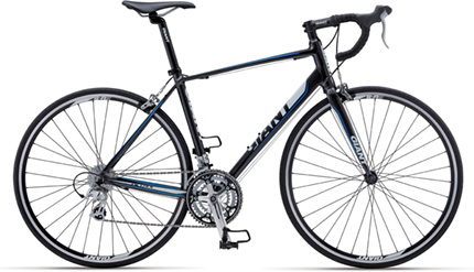 Giant Defy 5 Triple