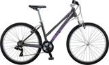 Giant Revel 4 W Charcoal/Purple