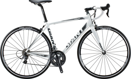 Giant TCR 0 Compact