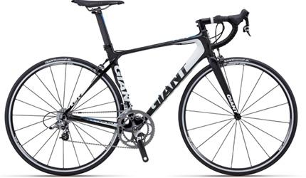Giant TCR Advanced 1 Double