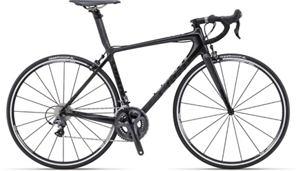 Giant TCR Advanced SL 3 Compact