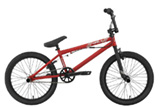 Haro Bikes 100.3 Red