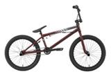 Haro Bikes 200.2 redblk